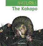 'Nature Kids: The Kakapo' is a fantastic gift for young readers (aged 5-9 years) and can be purchased directly from us for $34.99 (incl P&P). For more information contact the Production Manager at info@rodmorris.co.nz  Finalist for the 2007 Elsie Locke Award (previously known as LIANZA Young Peoples Non Fiction Award)