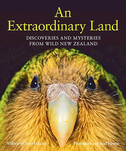 Storylines Notable Book for 2014 and a finalist in the 2014 NZ Post Children's Book Awards. Dramatic stories of NZ's wildlife, and the people working with them.  RRP NZ $49.95  ISBN 978-1-86950-963-7