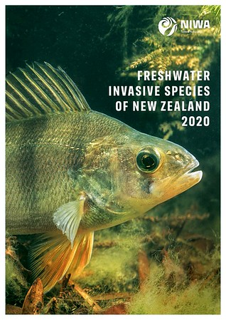 Many of New Zealand's freshwater habitats have been invaded by organisms not native to this country. You can read about introduced fish, invertebrates and plants that have had a significant impact on our environment, in this new publication. Available as a PDF from the NIWA website.
