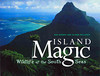 A signed copy of Island Magic can be purchased directly from us for $79.99 (+P&P). For more information please contact the Production Manager at info@rodmorris.co.nz<br /> <br /> A fascinating book explaining both the 'magic' and fragility of island life. <br /> <br /> South Sea Islands with their pristine rainforests, fanciful animals, and exotic flowers might be regarded by many as the nearest thing to paradise, and its easy to understand why. Most of this book is a celebration of the remarkable plants and animals to be found on islands. However the colossal statues lying in ancient Easter Island quarries at the end of the book also convey to the reader that there is a sense of tragedy in how we have treated islands.<br /> <br /> Fourteen of the worlds great islands are covered including Madagascar, Hawaii, Galapagos, New Guinea, Easter Island, and of course New Zealand - mainly through their flora and fauna.