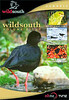 A copy of the DVD Wild South: Volume Eight can be purchased directly from us for $29.99 (+P&P). For more information please contact the Production Manager at info@rodmorris.co.nz<br /> <br /> Three nature stories directed and produced by Rod in the 1980's, all on the one disc.<br /> <br /> Kakapo: Night Parrot - a half hour  long documentary (the first Rod ever made) about a giant retiring, nocturnal and extremely rare parrot, truly tested the filmmakers ingenuity as they attempt to capture on film for the very first time it's unique courtship, and nesting behaviour. In 1984 this film was the runner-up for the Best of Festival, at the IWFF International Wildlife Film Festival at Missoula, USA<br /> <br /> Black Stilt - an hour long documentary about the rivalry between two species. Every year the rare Black Stilts of the McKenzie Country have a fight on their hands when the Pied Stilts arrive to nest, compete for food and interbreed. The Black Stilts always win the battles but they are losing the war. In 1984 this film won the Gold Award for Wildlife Programs at the International Film & TV Festival of New York, USA.<br /> <br /> Black Robin: A Chatham Island Story - the epic struggle to save a small black New Zealand bird made history around the world in the 1970's. At the time the Black robin had the dubious distinction of being the rarest bird in the world - there were just five of them left. After a decade of tremendous effort by officers of the New Zealand Wildlife Service, robin numbers had increased ten-fold. The heart-warming story of a truly remarkable man, the late Don Merton, and his struggle to rescue the rarest bird in the world from extinction. In 1988 this program was awarded Best Documentary in the New Zealand Listener Film and Television Awards.