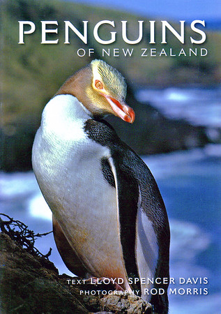 A field guide to the twelve penguin species of the NZ region, covering their evolution and prehistory, their behaviour, and current conservation issues. A perfect souvenir for penguin watchers.  RRP NZ $29.95  ISBN 978-1-86966-261-5