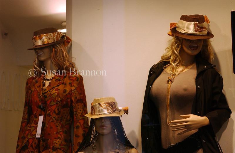 Lucca - Via de Buia Dummies 4