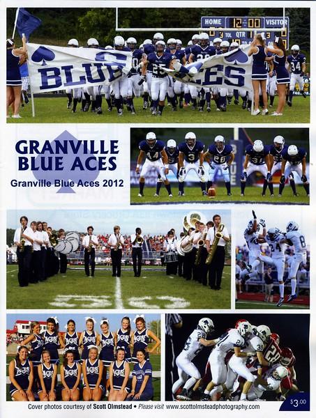 2012-09-01 Granville Football