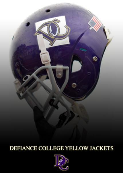 2013-09-02 Defiance Football