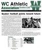 2006-08-15 Wilmington Athletic Newsletter