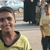 Baghdad Boy