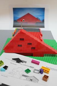 The Condensery Lego