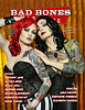 Bad Bones Magazine Vol #1 Alternative Edition