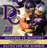 2013-11-16a Bluffton at Defiance