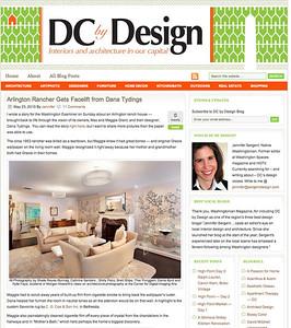 May 25, 2010 DCbyDesign by Jennifer Sergent