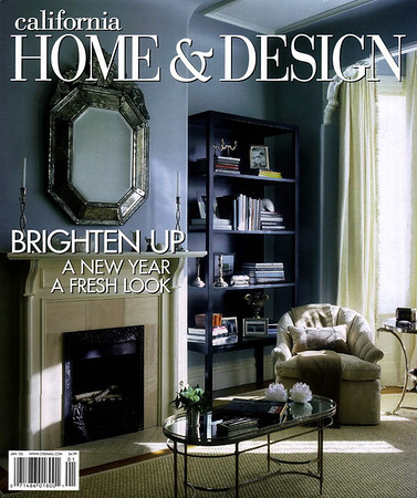 California Home and Design 2005