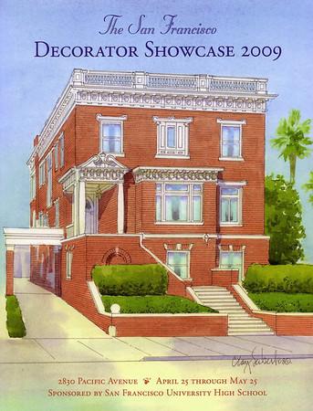 Decorator Showcase 2009