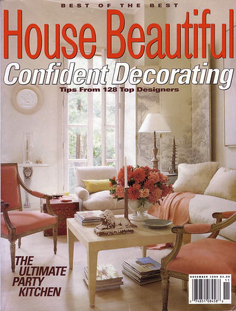 House Beautiful 1999