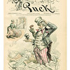 Puck Magazine | March 26, 1890