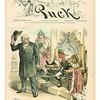 Puck Magazine | April 2, 1890