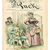 Puck Magazine | April 16, 1890