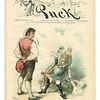 Puck Magazine | March 19, 1890