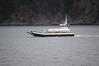 Hazardous materials ferry