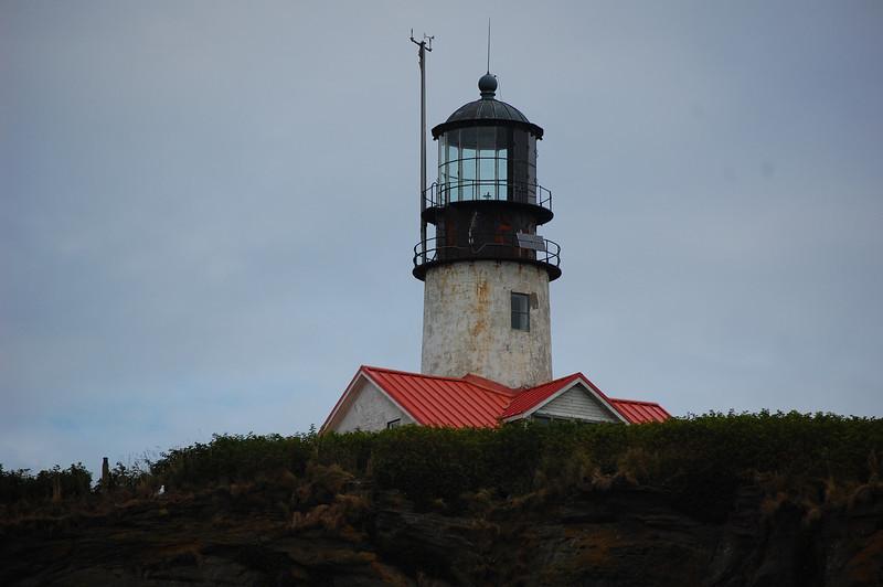 lighthouse tattoosh island