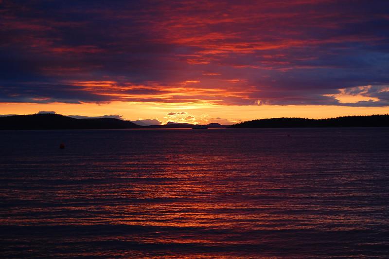 sunset lopez