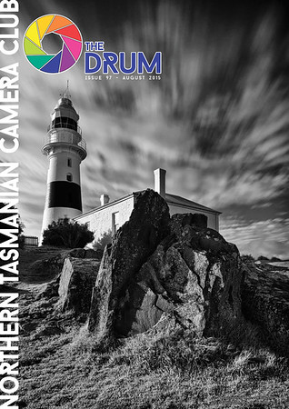 The Drum Issue 97 - August 2015