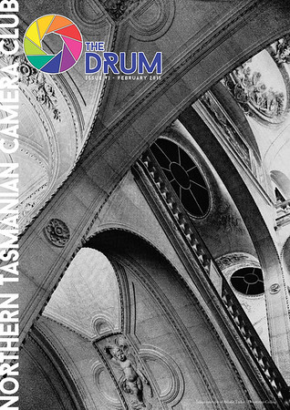 The Drum Issue 91 - February 2015