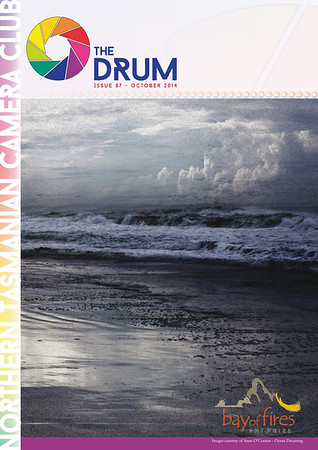 The Drum Issue 87 - October 2014
