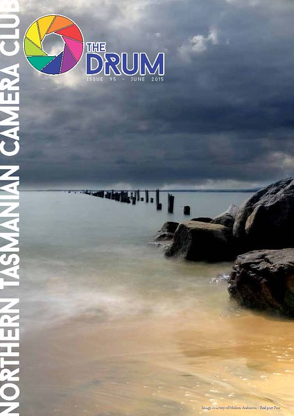 The Drum Issue 95 - June 2015