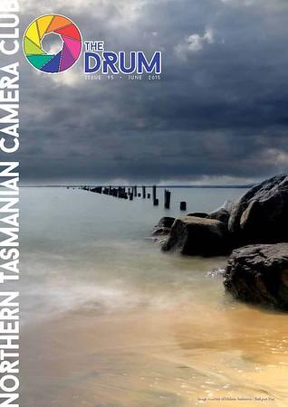 The Drum Issue 95 - June 2015