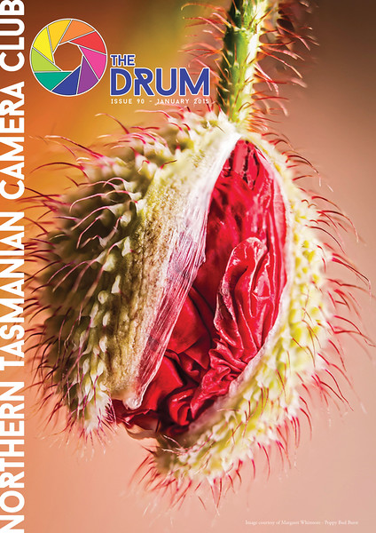 The Drum Issue 90 - January 2015