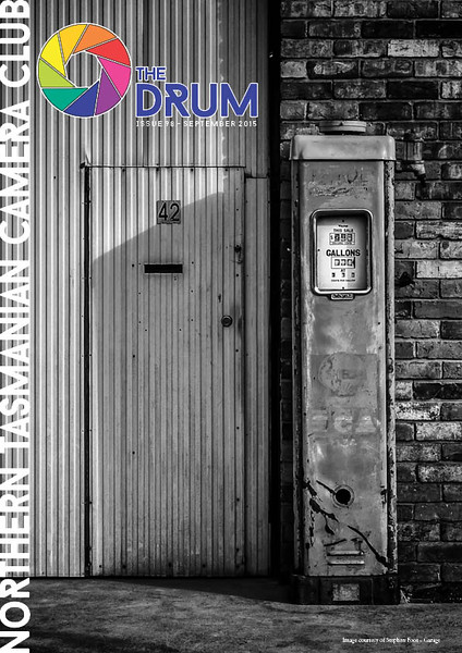 The Drum Issue 98 - September 2015
