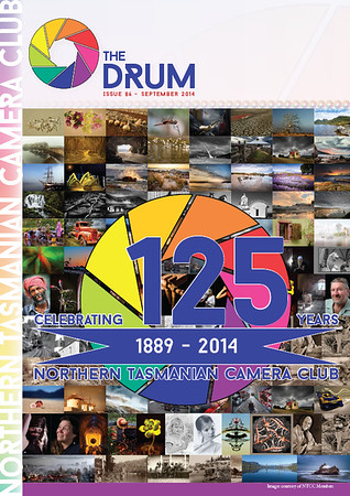 The Drum Issue 86 - September 2014