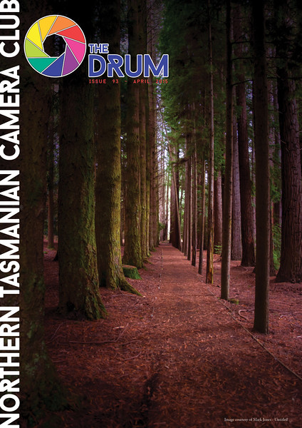 The Drum Issue 93 - April 2015
