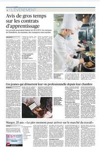 Le Figaro 25-05-2020