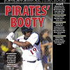 Cover Photo for Baseball America Magazine