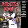 Cover Photo for Baseball America Magazine