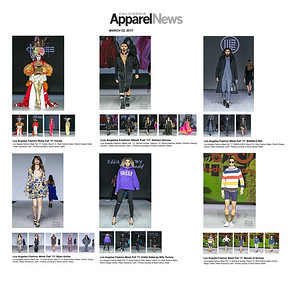 Apparel News