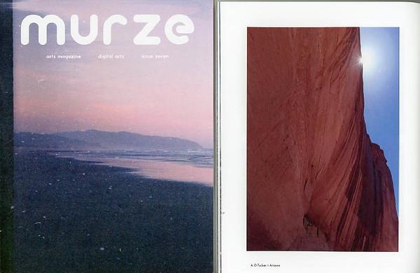 Murze Magazine Issue 7