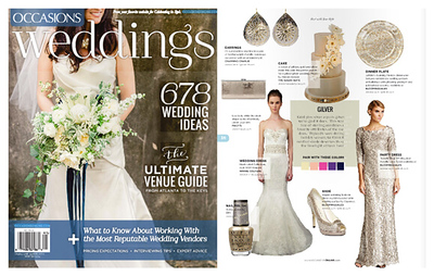 Occasions Weddings Magazine