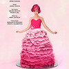 {Published} Freque Magazine - Doll Cake