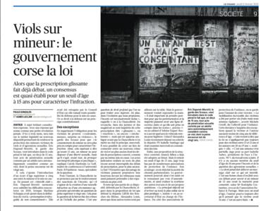 Le Figaro 11 02 2021