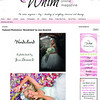 {Published}  Whim Online Magazine