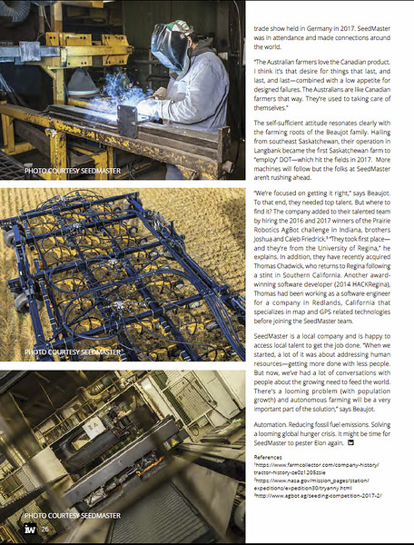 Industry West-Winter 2018 (Page 26)