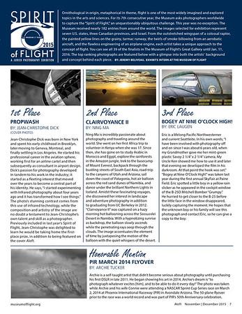 PIR March 2014 Flyover