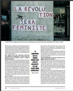L'OBS/N°2944 1er Avril 2021