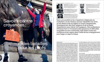 Revue PAPIER N°35 Décembre 2020