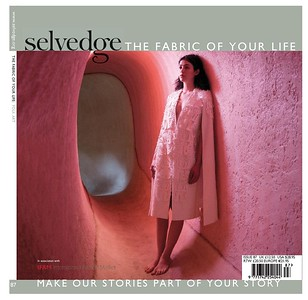 Selvedge Magazine #87 March/April 2019