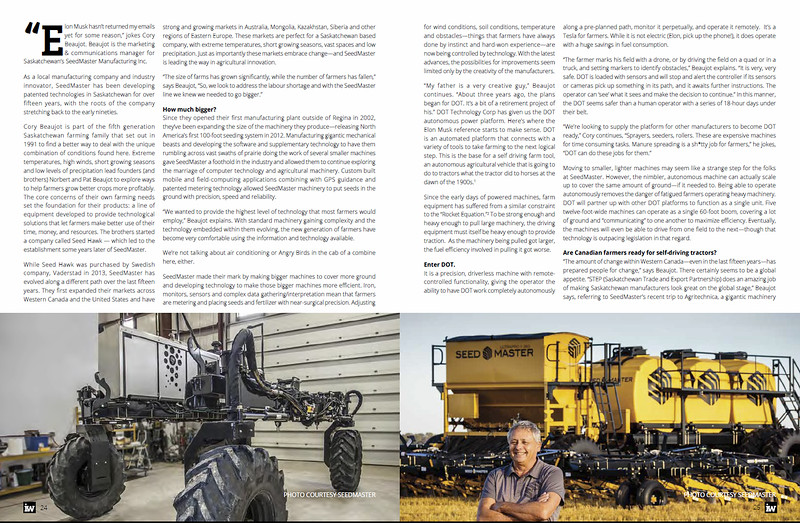 Industry West-Winter 2018 (Page 24-25)
