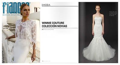 Fiancee Boda Magazine